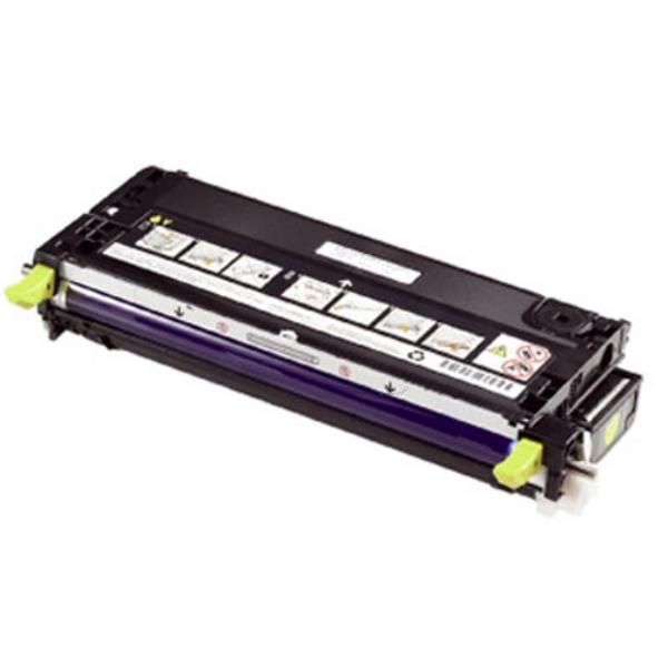 Original Dell 59310291 / H515C Toner gelb