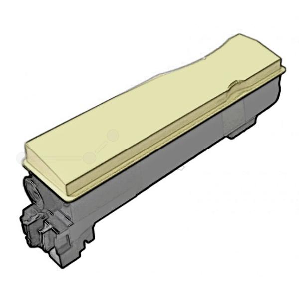 Original Utax 4462610016 Toner gelb