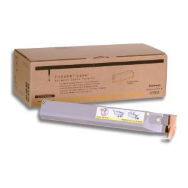 Original Xerox 016197500 Toner gelb