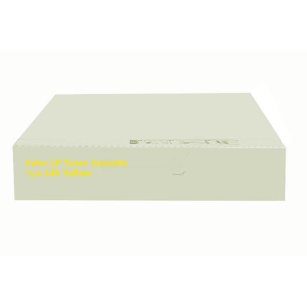 Original Ricoh 402100 / TYPE140 Toner gelb