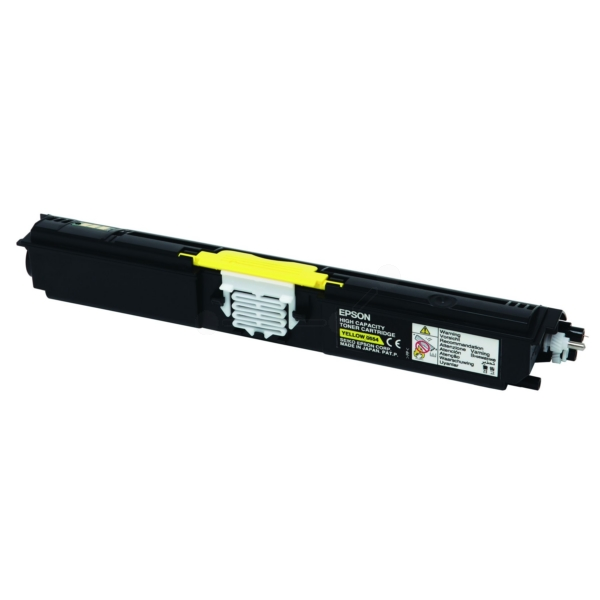 Original Epson C13S050554 / 0554 Toner yellow