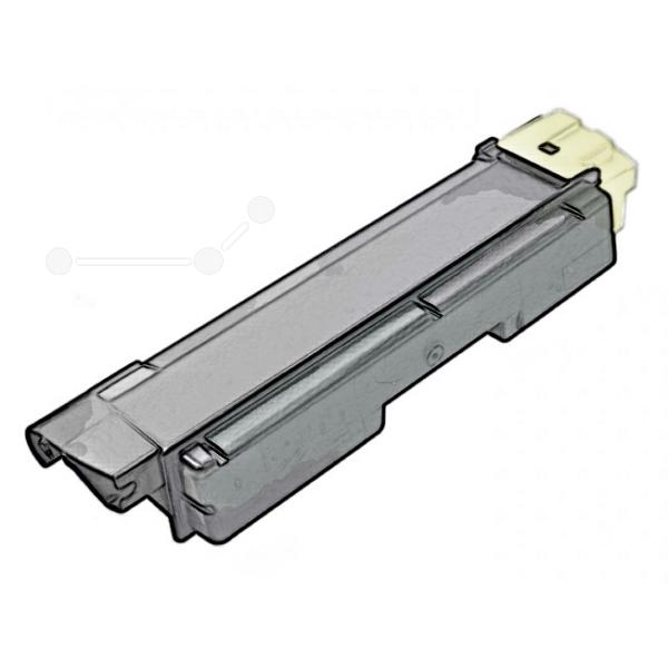 Original Utax 4472110016 Toner gelb