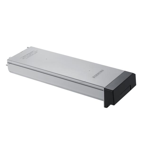 Original Samsung MLTK607SELS / 607 Toner schwarz