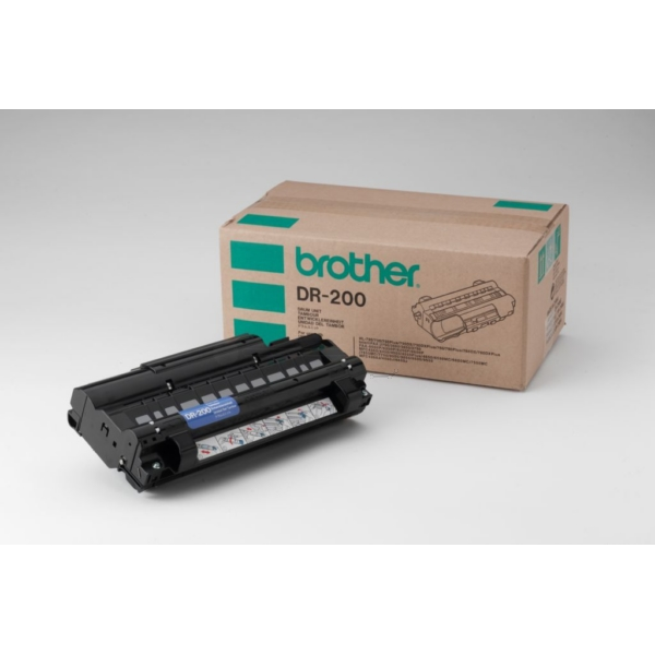 Original Brother DR200 Kit tambour