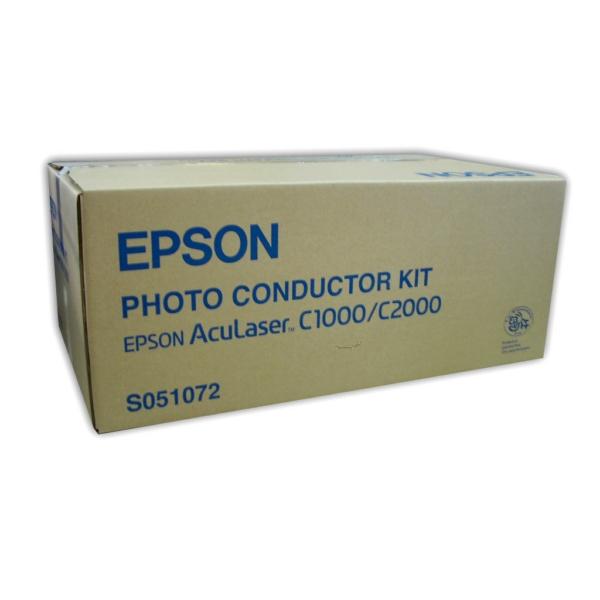 Original Epson C13S051072 / S051072 Trommel Kit