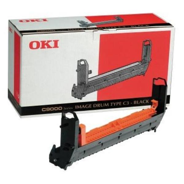 Original OKI 41963408 / TYPEC5 Trommel Kit