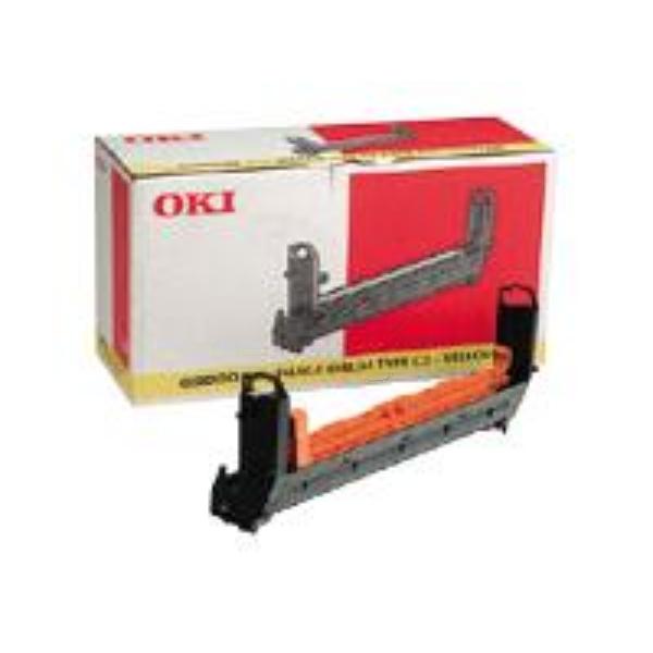 Original OKI 41963406 / TYPEC5 Trommel Kit