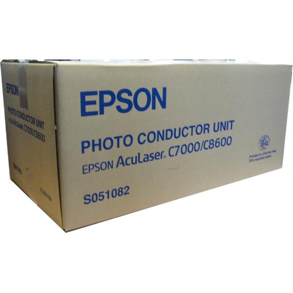 Original Epson C13S051082 / S051082 Trommel Kit