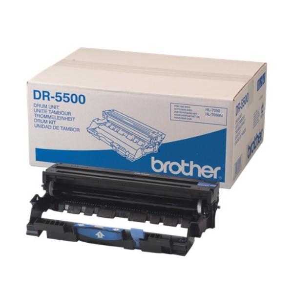 Original Brother DR5500 Trommel Kit