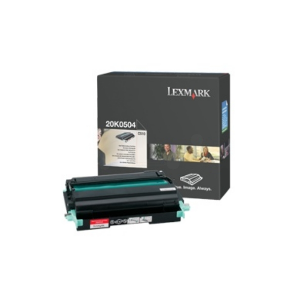 Original Lexmark 20K0504 Trommel Kit