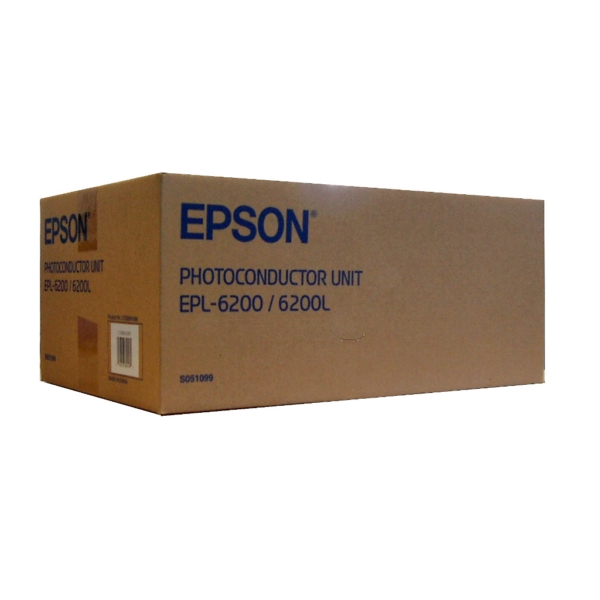Original Epson C13S051099 / S051099 drum Kit