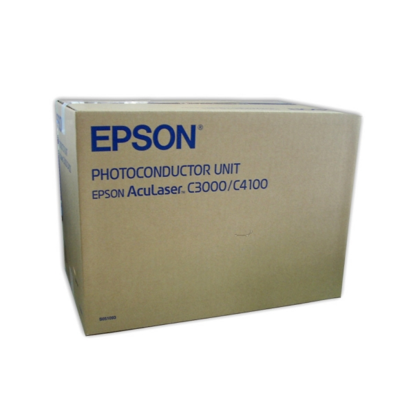 Original Epson C13S051093 / S051093 drum Kit
