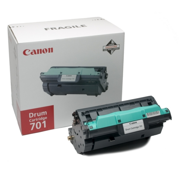Original Canon 9623A003 / 701 Trommel Kit