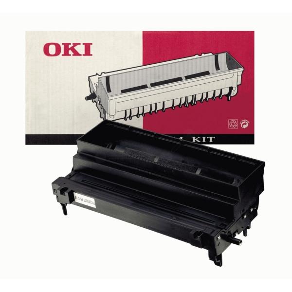 Original OKI 09001045 / TYPE4 Trommel Kit