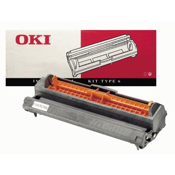 Original OKI 40709902 / TYPE6 Trommel Kit