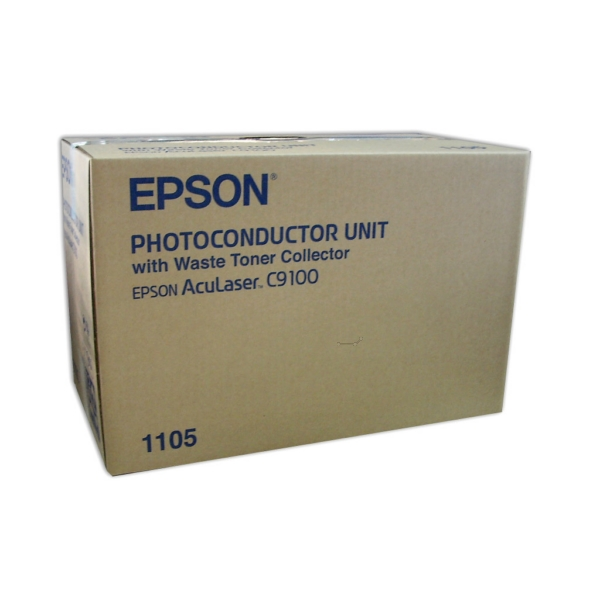 Original Epson C13S051105 / 1105 Trommel Kit