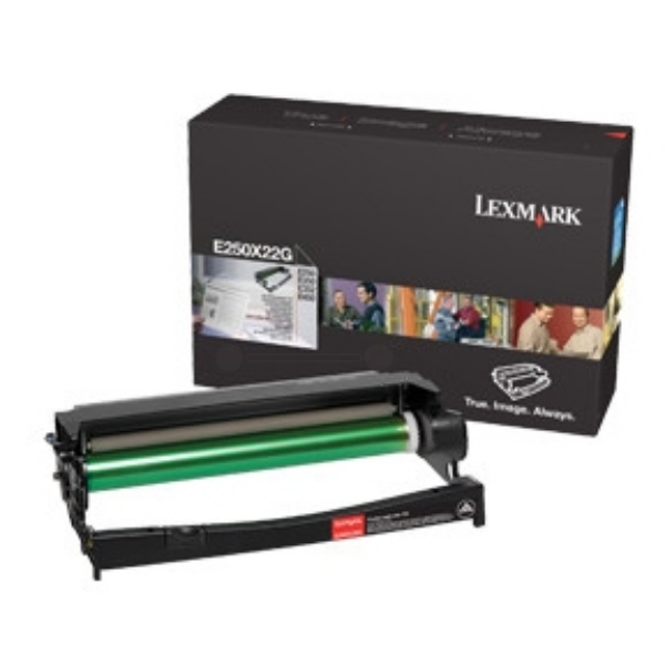 Origineel Lexmark E250X22G drum Kit