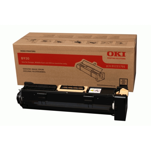 Original OKI 01221701 Trommel Kit
