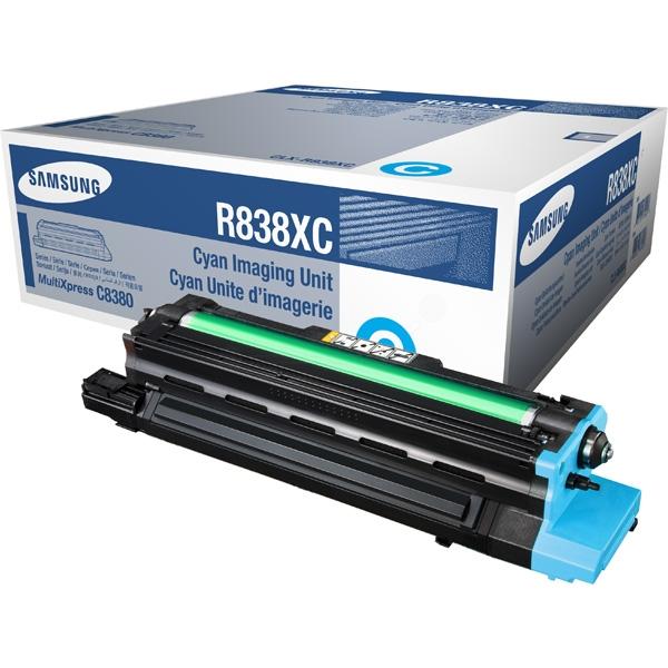 Original Samsung CLXR838XCSEE / R838XC Trommel Kit