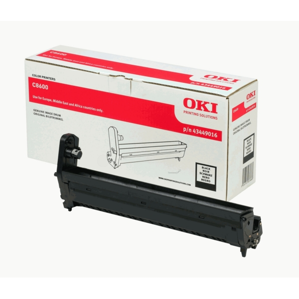 Original OKI 43449016 Trommel Kit