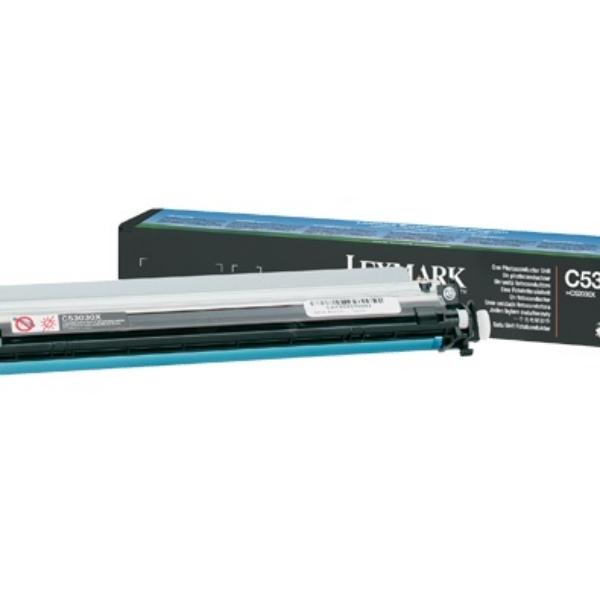 Original Lexmark C53030X Trommel Kit