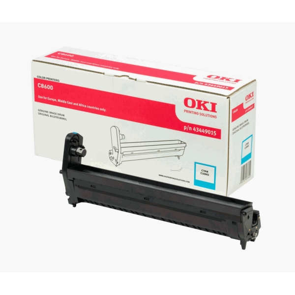 Original OKI 43449015 Trommel Kit