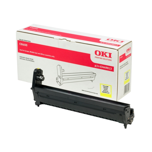 Original OKI 43449013 Trommel Kit