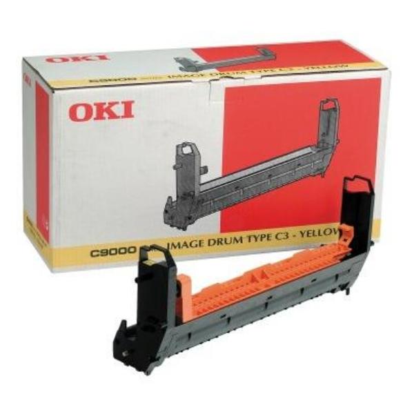 Original OKI 41963405 / TYPEC5 Trommel Kit