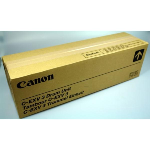 Original Canon 6648A003 / CEXV3 Trommel Kit