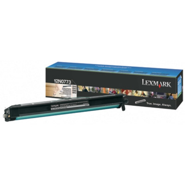 Original Lexmark 12N0773 Trommel Kit