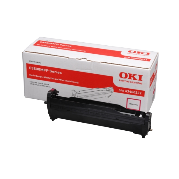 Original OKI 43460222 Trommel Kit