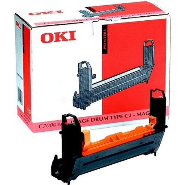 Original OKI 41962806 / TYPEC4 Trommel Kit