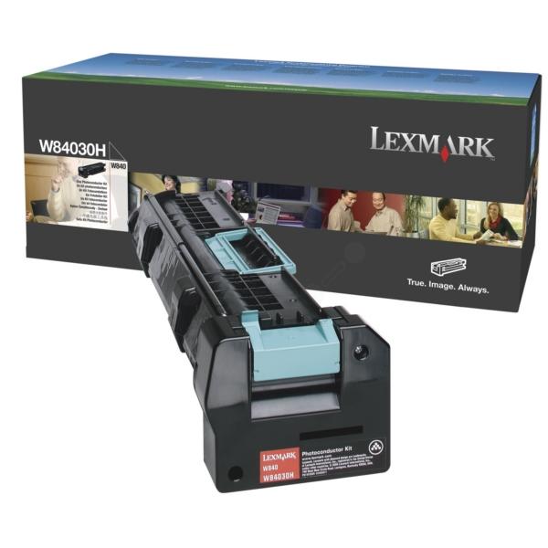 Original Lexmark W84030H Trommel Kit