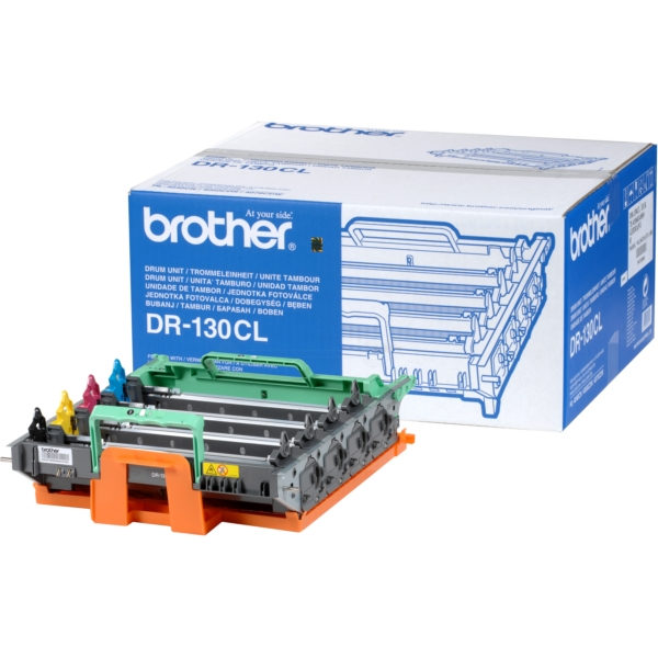 Original Brother DR130CL Trommel Kit