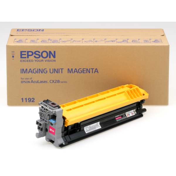 Original Epson C13S051192 / 1192 Trommel Kit