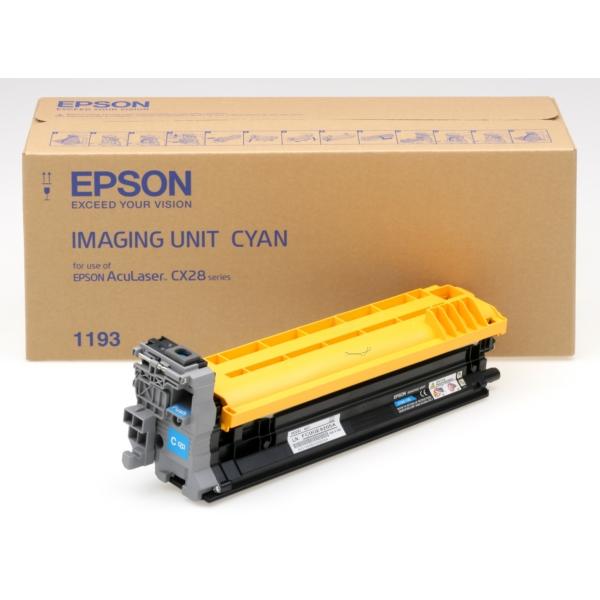 Original Epson C13S051193 / 1193 Trommel Kit