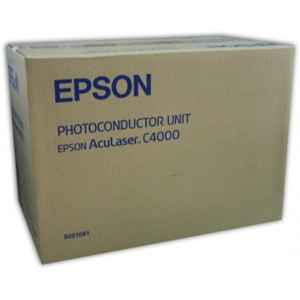 Original Epson C13S051081 / S051081 Trommel Kit