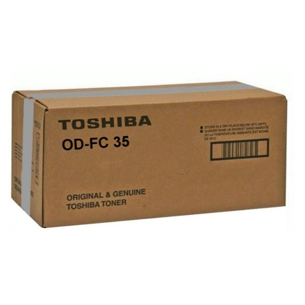 Original Toshiba 6LE20127000 / ODFC35 Trommel Unit