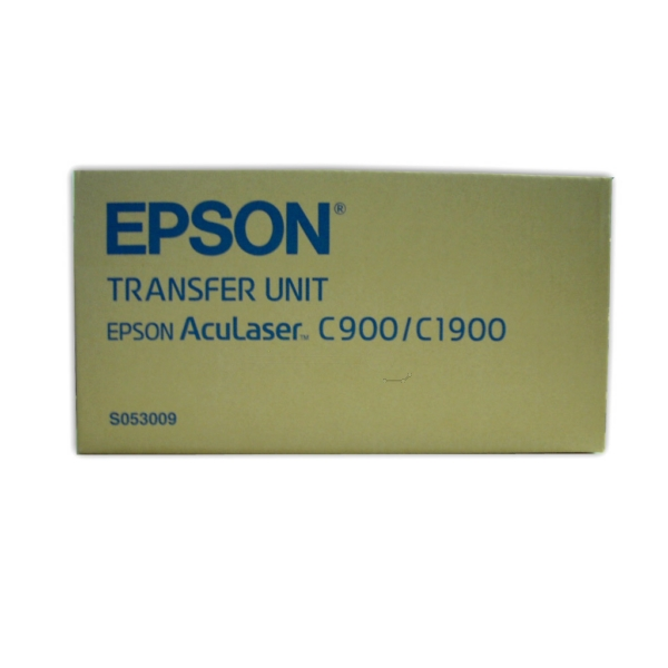 Original Epson C13S053009 / S053009 Kit de transfert