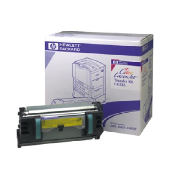Original HP C4154A Transfer-Kit