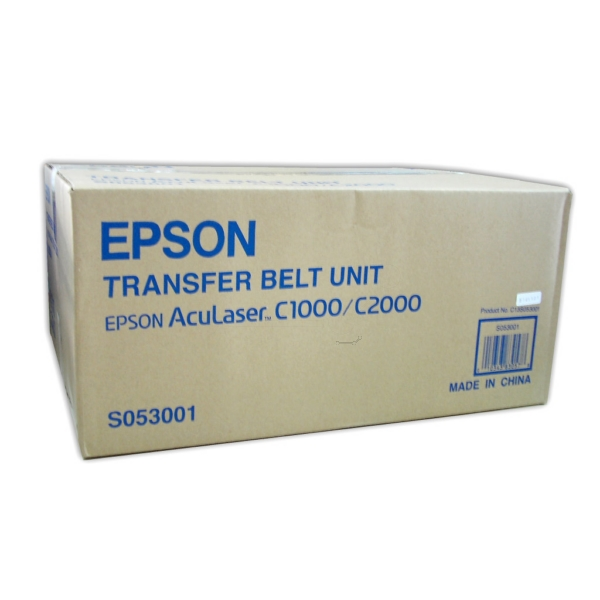 Original Epson C13S053001 / S053001 Transfer-Kit