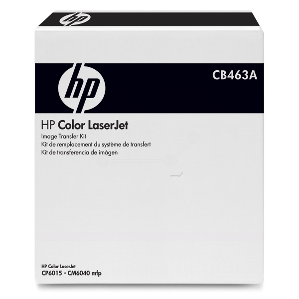 Original HP CB463A Transfer-Kit