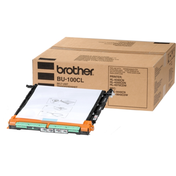 Original Brother BU100CL Transfer-Unit