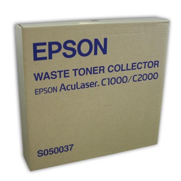Original Epson C13S050037 / S050037 Resttonerbehälter
