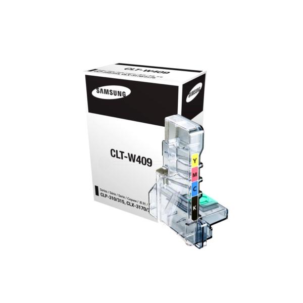 Original Samsung CLTW409SEE / W409 Resttonerbehälter