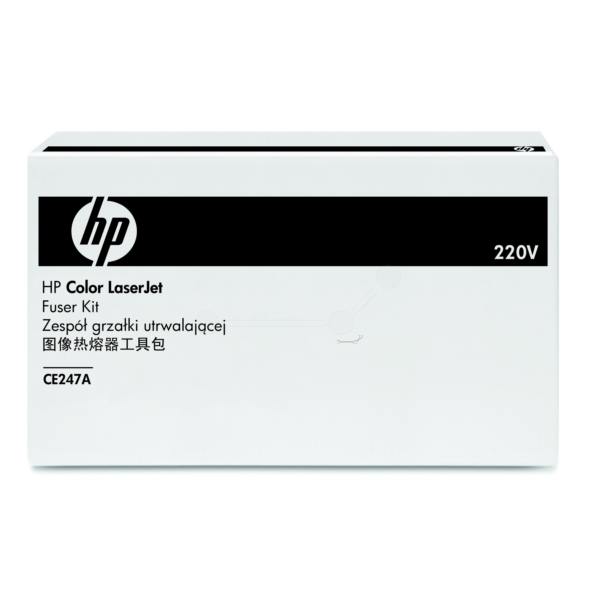Original HP CE247A Fuser Kit