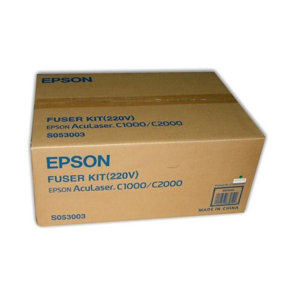 Original Epson C13S053003 / S053003 Fuser Kit