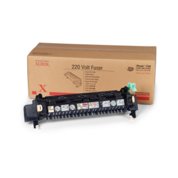 Original Xerox 115R00026 Fuser Kit