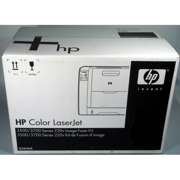 Original HP Q3656A Fuser kit