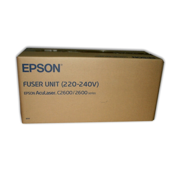 Original Epson C13S053018 / 3018 Fuser Kit